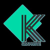 logo - K-graphiste