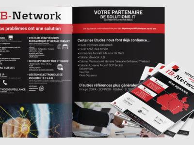 catalogue-ibnetwork