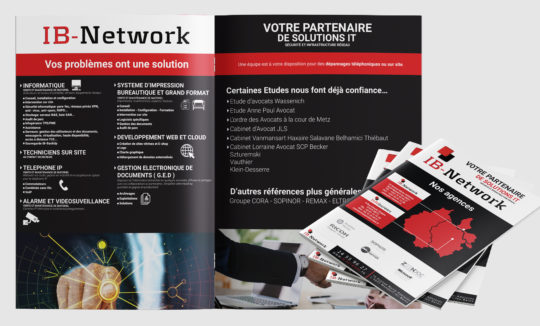 catalogue-ibnetwork