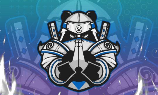 Création-d'un-logo-esport-panda