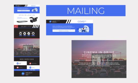 mailing-DPCLIVE