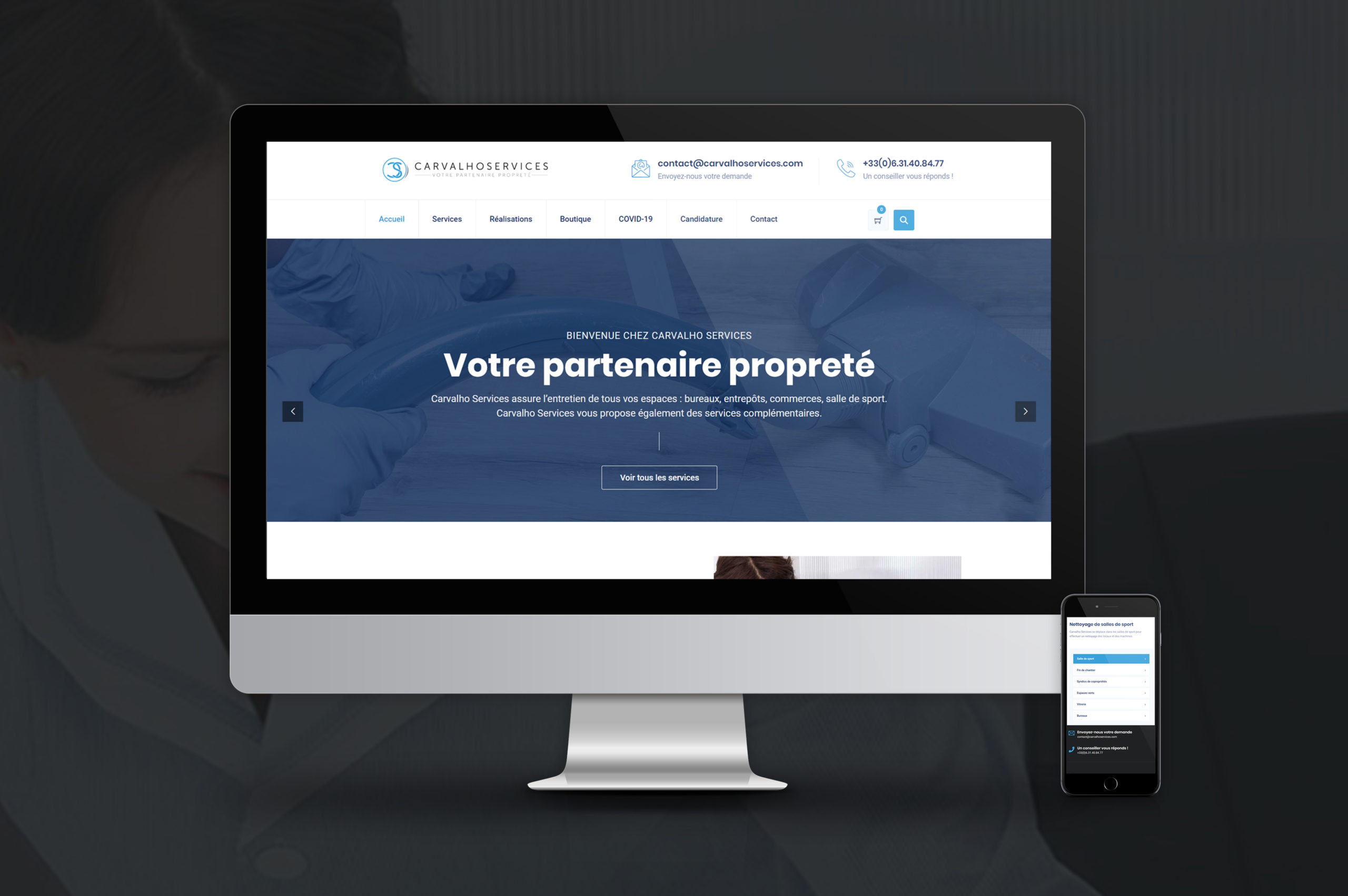 site-internet-carvalho-services