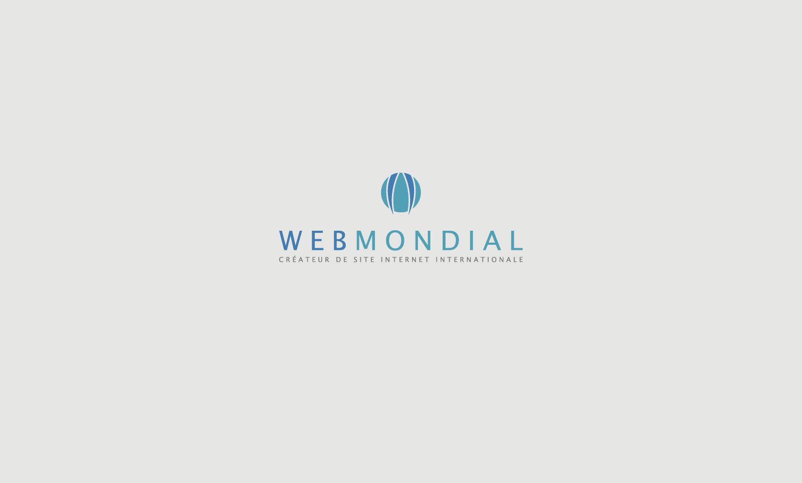 Logo d'agence web