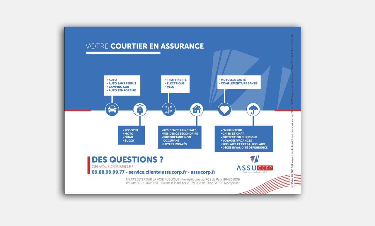 Visu assurance design