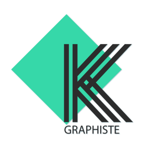 Logo de K-graphiste