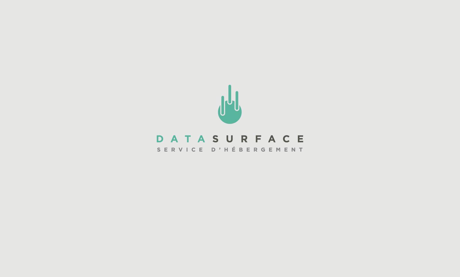 Logo hébergement web