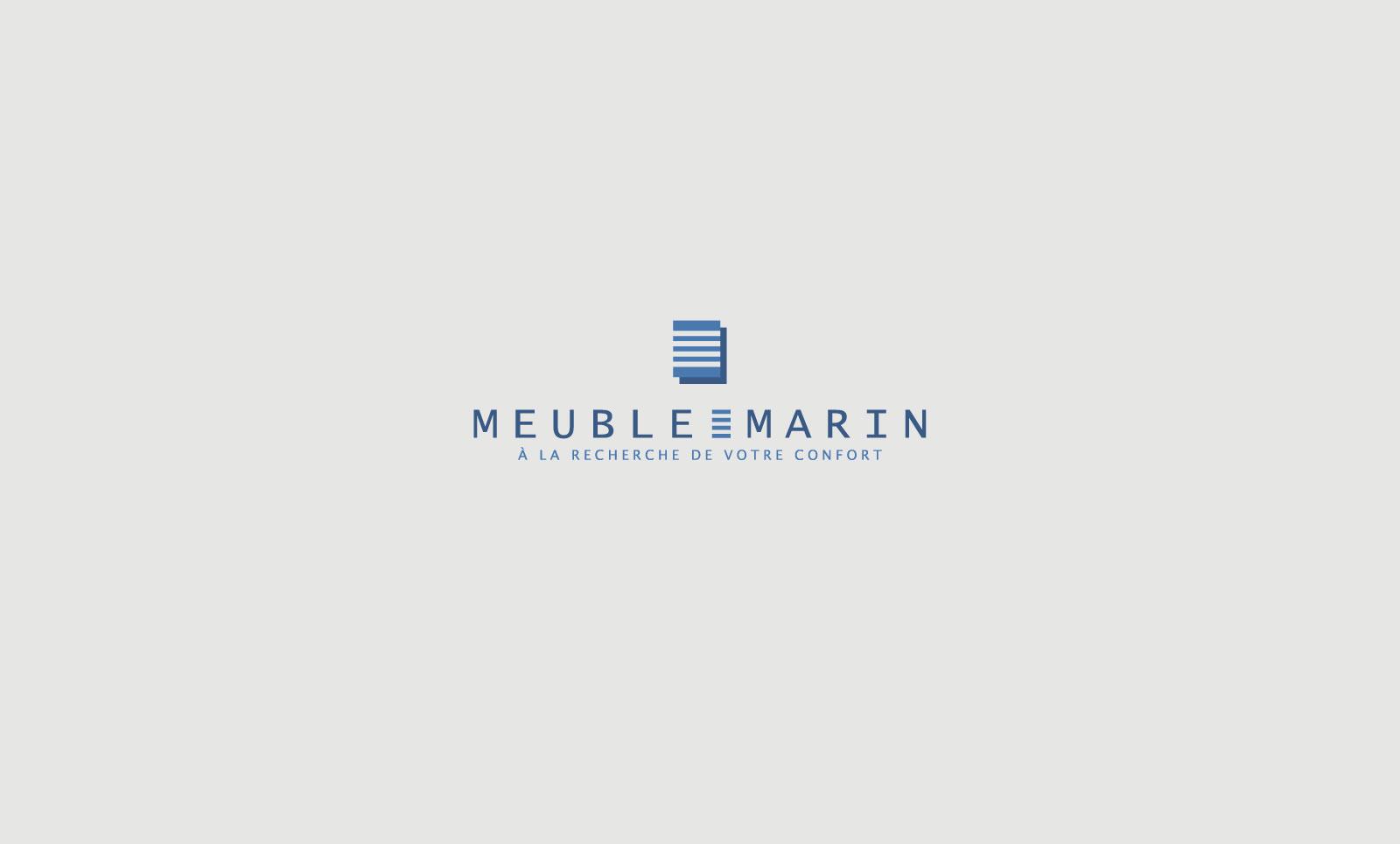 Logo meuble magasin
