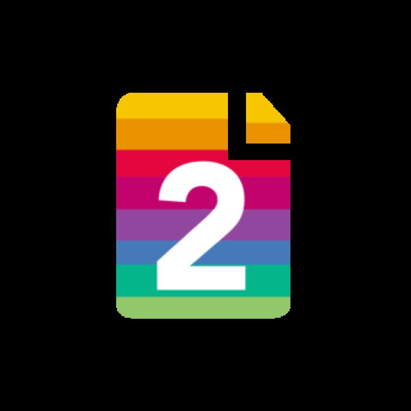 Logo PDF2GO