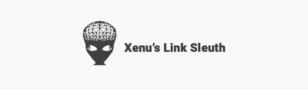 Logo de Xenus-link-sleuth.