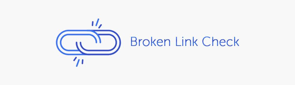 Logo de Broken Link Check
